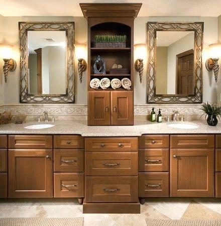 budget bathroom vanity