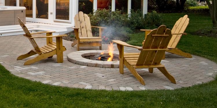 Full Size of Backyard Backyard Fire Pit Ideas Simple Fire Pit Ideas  Portable Fire Pit Ideas