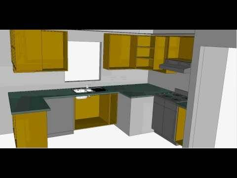 Full Size of Kitchen Small Cabinet Kitchen Design Little Kitchen Remodel Ideas Simple Kitchen Ideas For