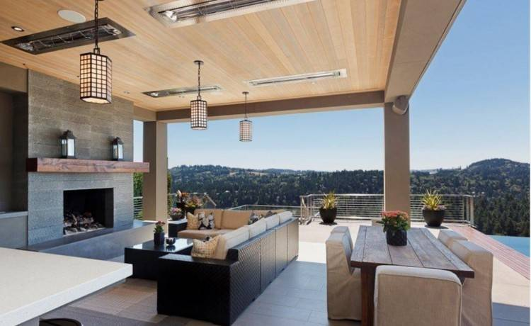 Beautiful Outdoor Living Spaces You'll Enjoy for a Lifetime