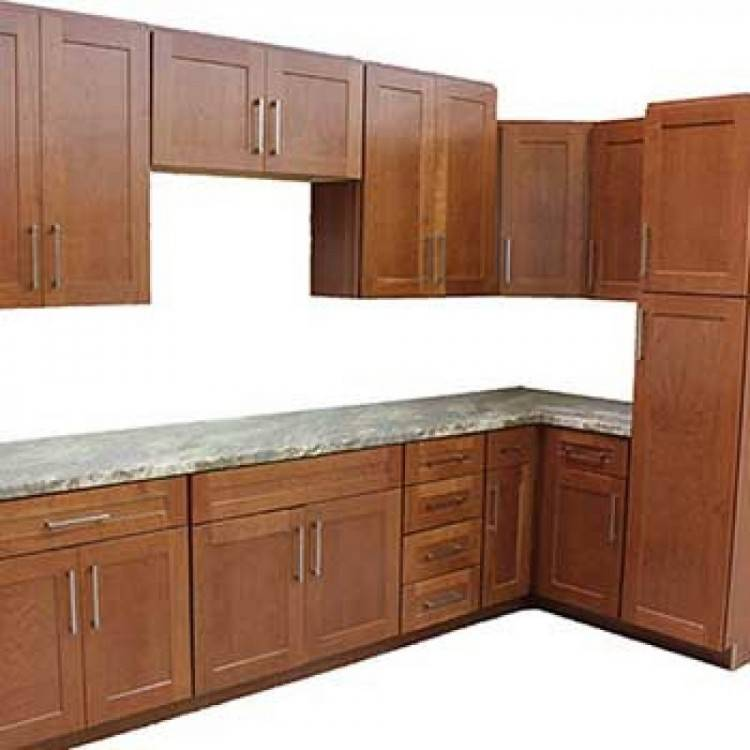 We are the Kitchen & Bathroom Cabinetry