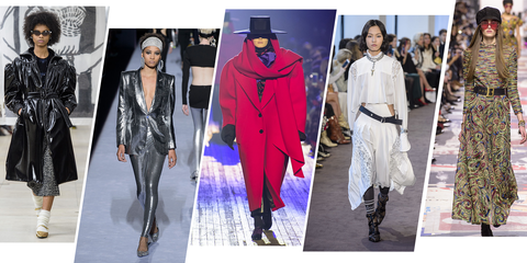 Trends come and go in the fashion industry and this summer may be the last