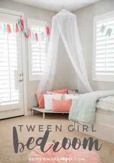 Charming Bedroom Decor Teenage Girl Teenage Bedroom Furniture White Blue Gray Bedroom: interesting