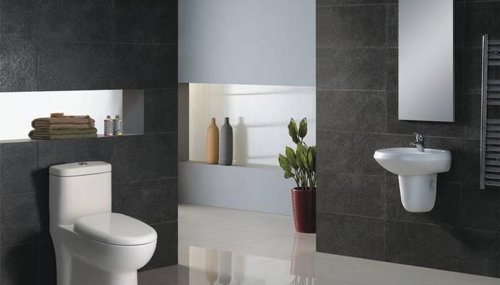 white marble tile bathroom ideas