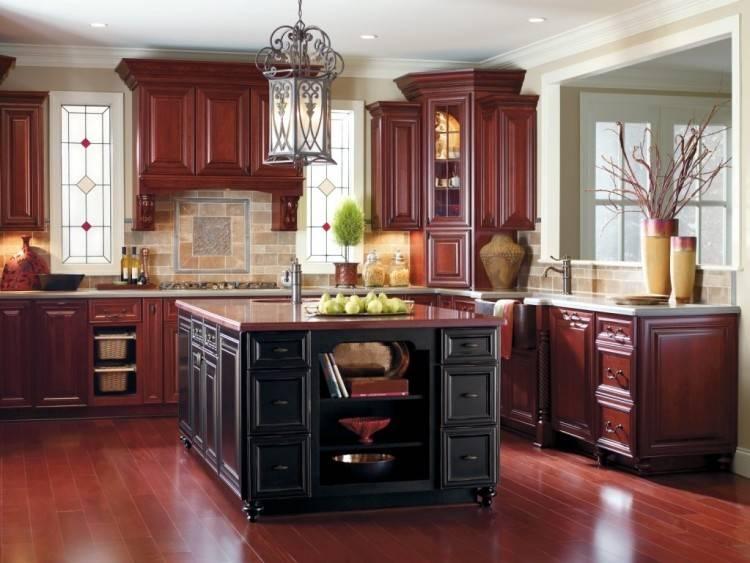 Decora White Kitchen Cabinets, Inset Prescott Door