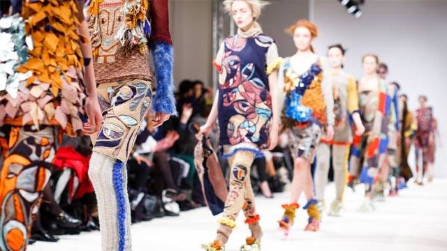 Birmingham City University fashion lecturer Alison Rapsey heads to Taiwan next week, where she'll share expert insights into fashion trends on the UK high