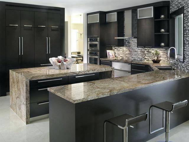 kitchen cabinets in kerala
