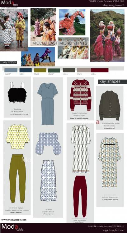 As New York Fashion Week kicks into high gear, Pantone has released its fashion color trend report for Spring/Summer 2019