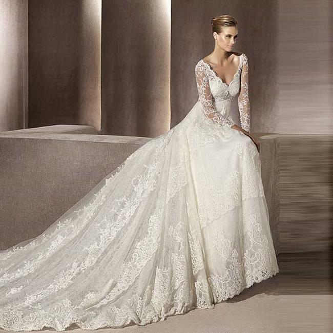 60s Wedding Dresses | 70s Wedding Dresses CAPE BRIDAL DRESS $109