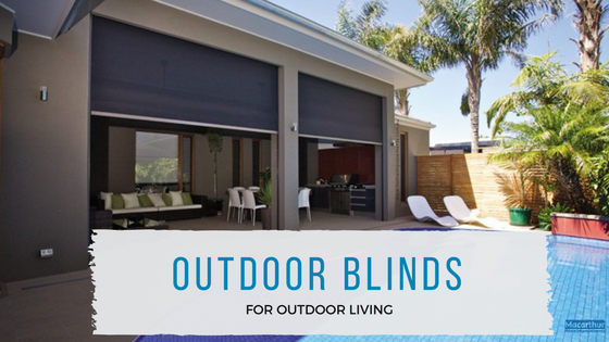 Some places call it a day when the temperature drops, but here in Aus? We're just getting warmed up! Outdoor living is so synonymous with the Australian