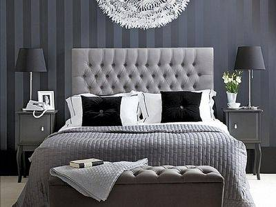 Full Size of Master Bedroom Ideas Grey Bed Colors With Headboard Dark Gray Walls Elegant And