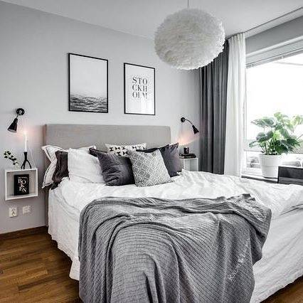 This is another room that has that modern industrial look to it