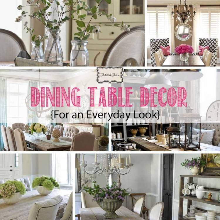 Full Size of Decorating Dining Table Interior Design Ideas Modern Dining  Room Table Decorating Ideas Dining