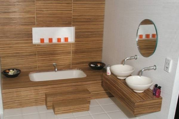 | Bathroom, Industrial bathroom, House design
