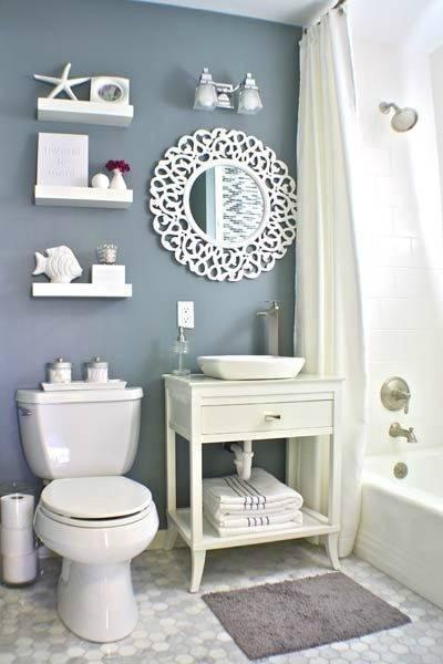 nautical bathroom decor ideas nautical bathroom decorating ideas best nautical  bathroom ideas and designs for decoration