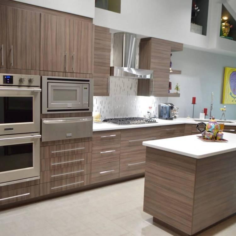 Simple Modern Kitchen Designs Photo Of Good Simple Kitchen Designs Regarding Modern Contemporary Kitchen Cabinets