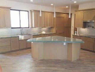Kitchen Cabinet Refinishing:Phoenix