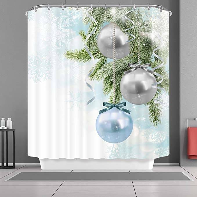 Best Christmas Bathroom Ideas On Pinterest Decorations For The Indoor  Decoration That Will Spark Your