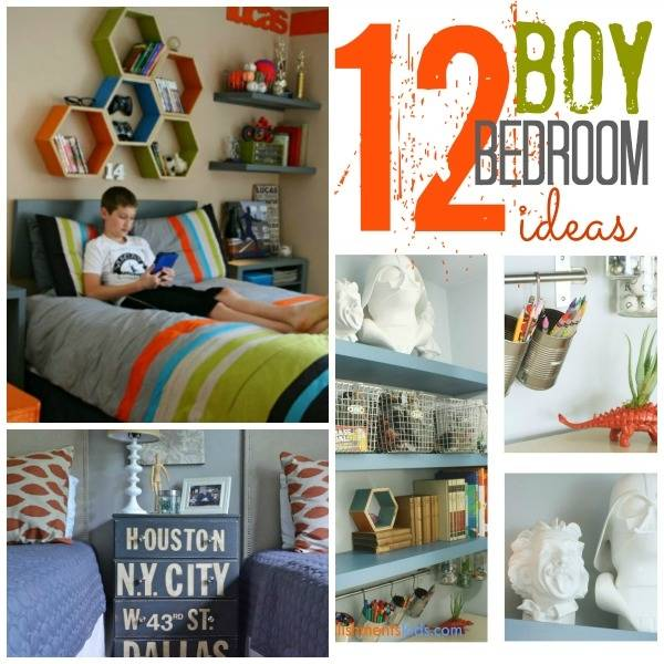 Perfect Boys Bedroom Ideas
