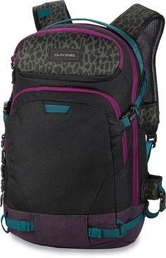 Osprey Kyte 66 Litre Women's Hiking Backpack Ocean Blue