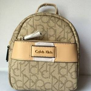 Women's Bags & Purses Compact size Calvin Klein Mini Crossbody Bag Main: 100% Polyester