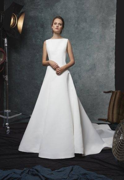 Allure Bridals wedding dresses offer traditional and classic styles to bold and dramatic designs