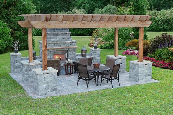 Hodgskin Outdoor Living, Inc