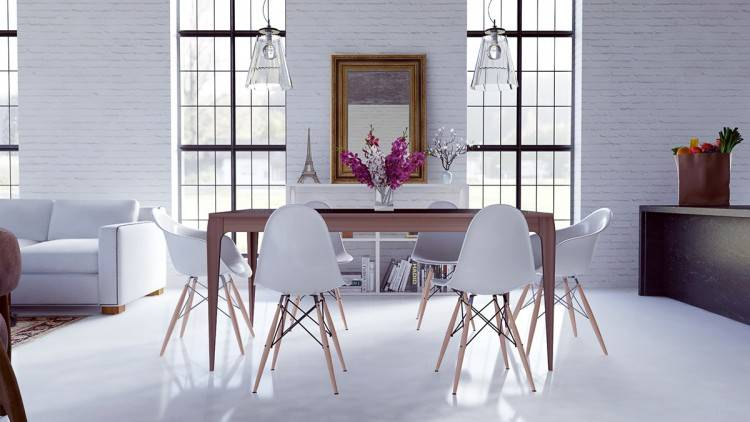 contemporary dining table and chairs interior white modern dining room sets fantasy awesome contemporary decorating ideas