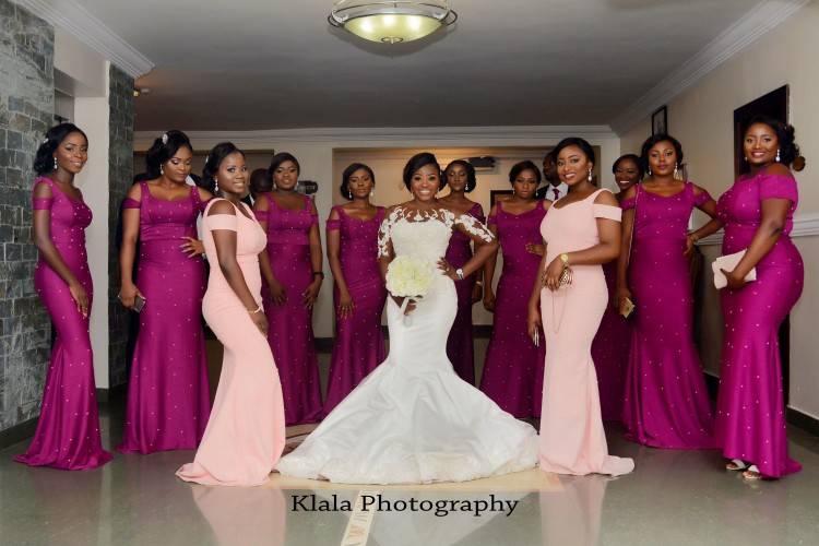 Wedding Parlour Ghana