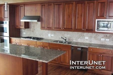 10X10 Kitchen Cabinets Lowes Cabinet Installation Cost Per Linear for Kitchen Cabinets Installed Cost