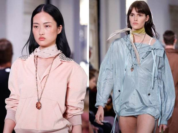 To know more about this S/S 2020 trend and get more inspiration follow our pinterest board