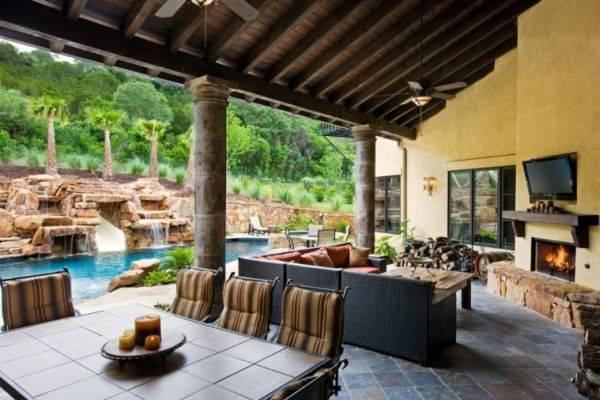 Patios, walls, natural stone, landscape design, decking, fireplaces, walkways,