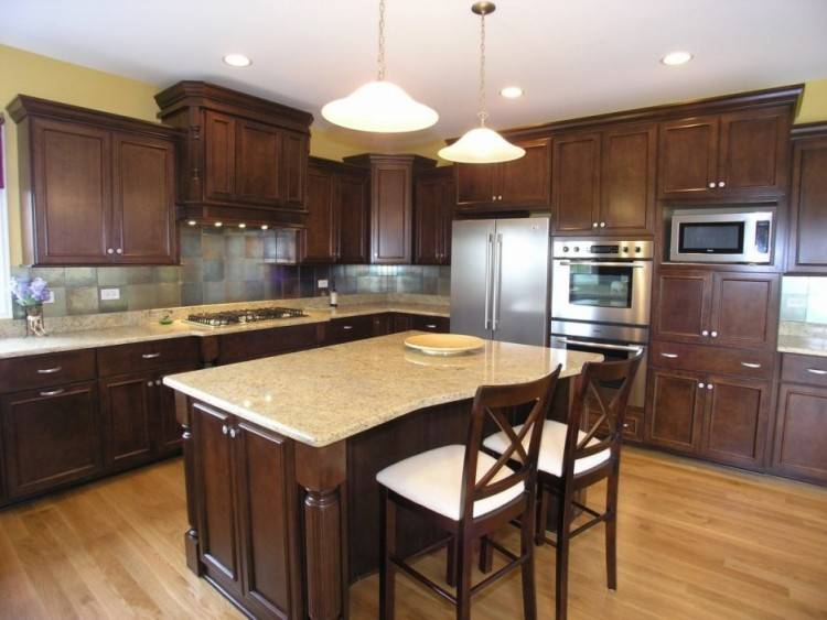 Design Kitchen, Kitchen Redo, Kitchen  Island, Kitchen