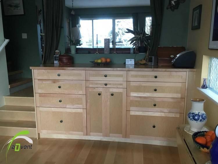 Painting Kitchen Cabinets Vancouver Wa Cabinet Refurbish Resurface