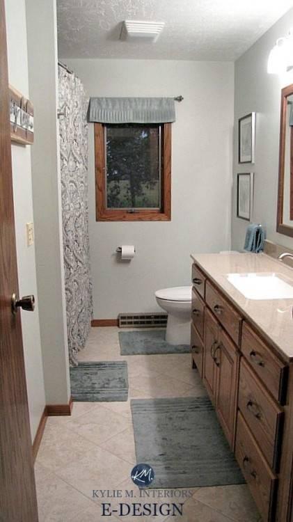 color bathroom ideas fascinating beige tiles bathroom beige