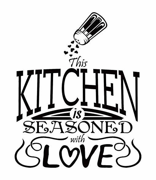 wall sayings for kitchen best quotes ideas on