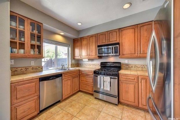 Kitchen Cabinets Sacramento Gold Ridge Cabinets