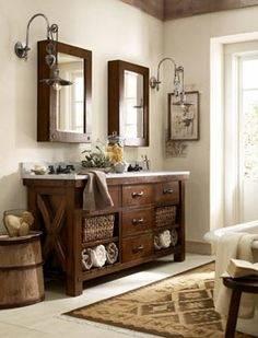 barn bathroom ideas