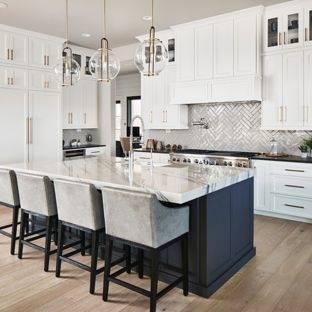 Perfect Transitional Kitchen Ideas 11