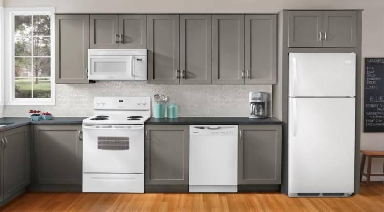 white kitchen with white appliances white appliances kitchen