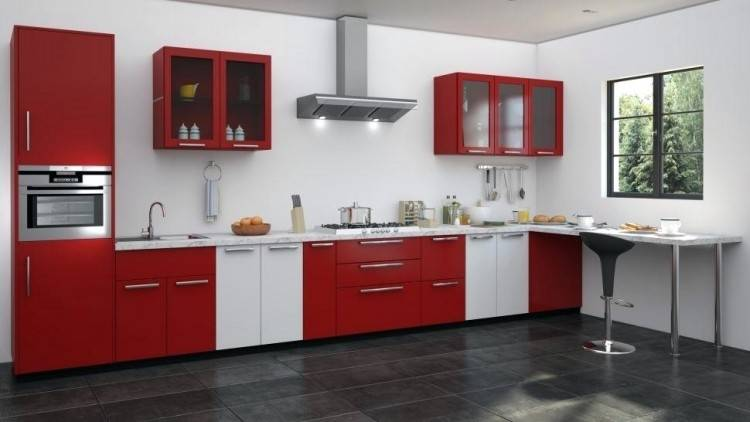 red and grey kitchen ideas kitchen ideas red and black cabinets grey kitchens white medium size