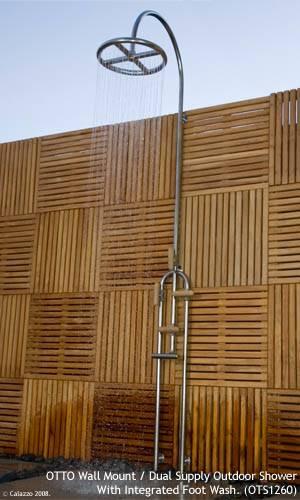 freestanding outdoor shower outdoor showers freestanding outdoor shower  enclosure