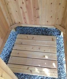 Outdoor shower enclosure ideas – fantastic showers for your garden