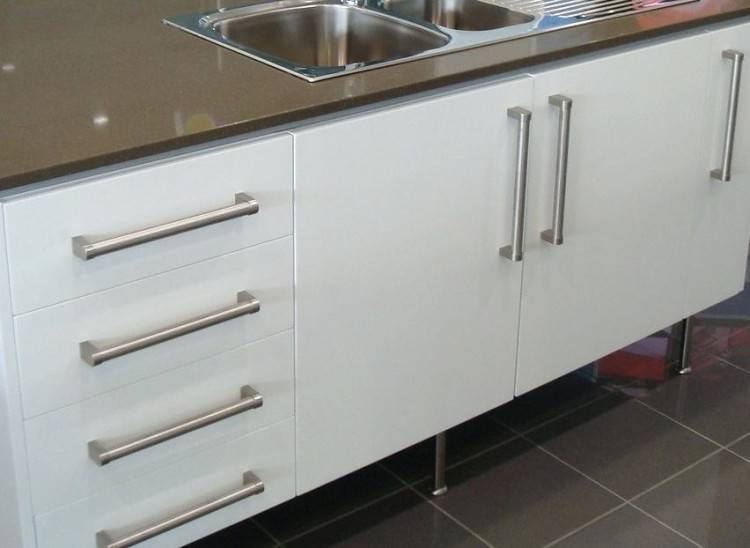 Kitchen Cabinet Door Handles For Sale No Cabinets Wall Without Doors Upper