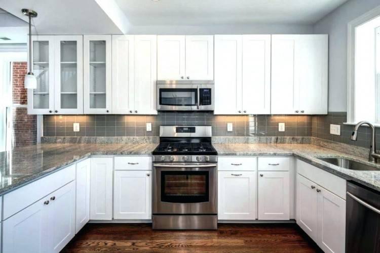 Fullsize of Scenic Kitchen Color Fresh Ideas Oak Cabinets Black Appliances Kitchen Color Schemes Oak Cabinets