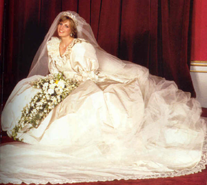 The Demetrios collection wedding dresses