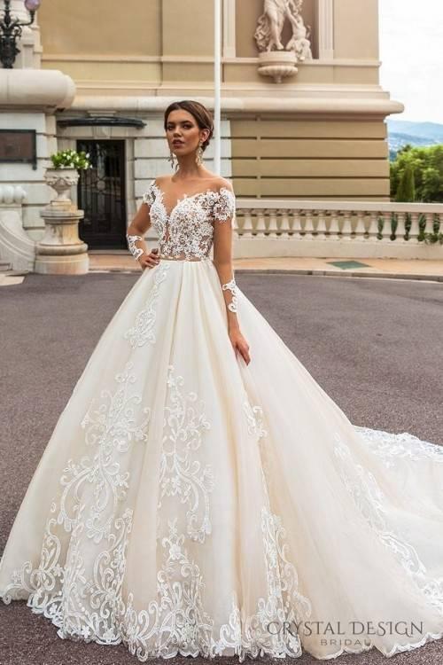 Zoom · Casablanca Bridal