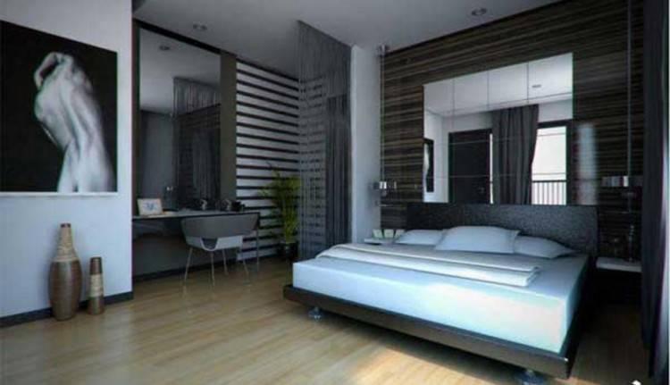 silver room decor