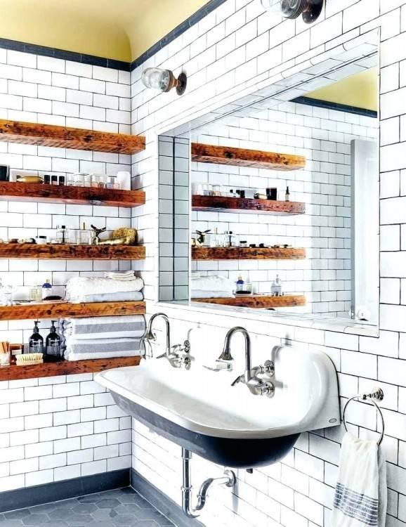 Organized bathroom ideas