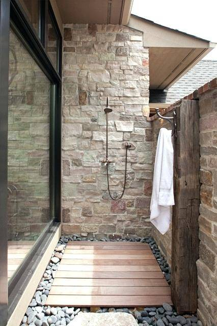 Cape Cod Outdoor Shower Company added 8 new photos